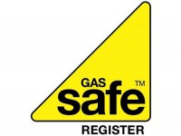 Gas Safe Registration Number: 539835